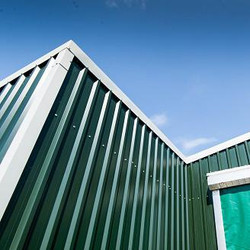 Morgans Roofing & Ventilation