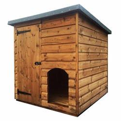 Morgans Animal Housing