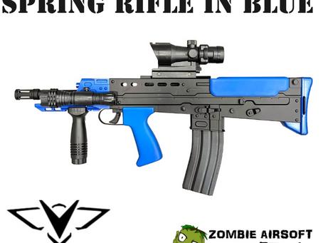 Vigor Tow-Tone Airsoft Guns