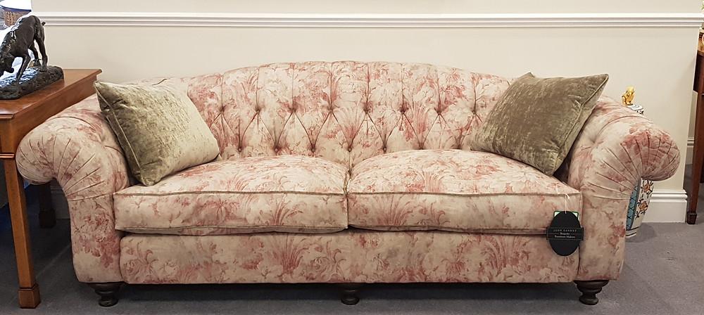 John Sankey Bloomsbury Sofa