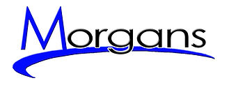 Morgans Group homepage logo