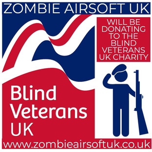 Zombie Airsoft UK