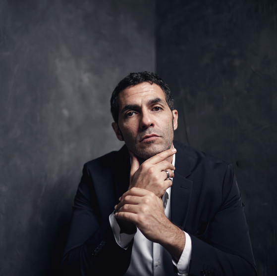 Mario De La Rosa