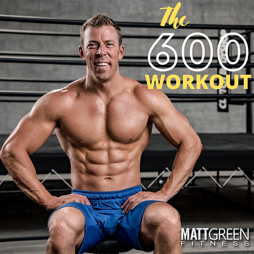 THE 600 WORKOUT