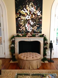 Holiday Interior 7