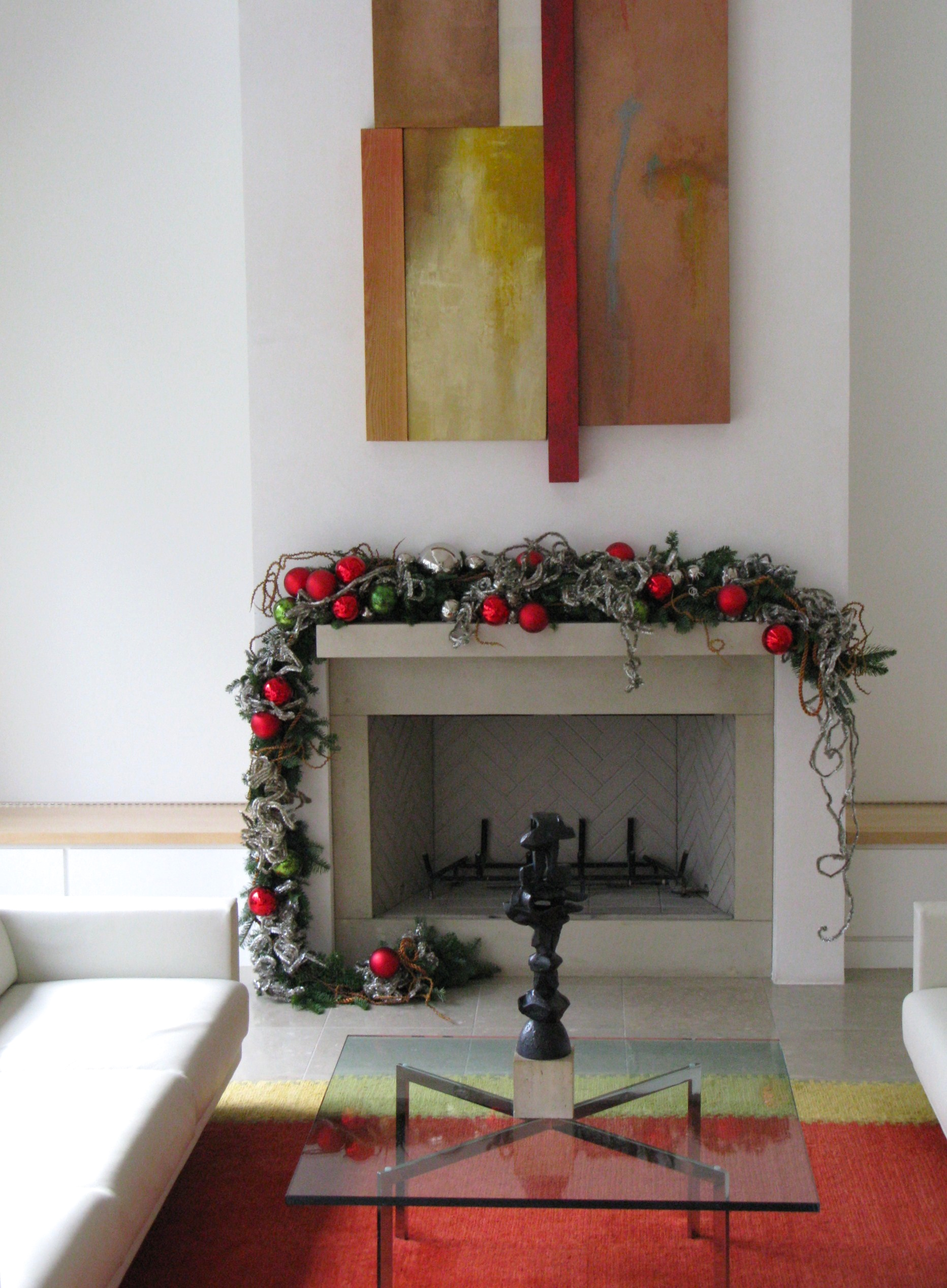 Holiday Interior 2