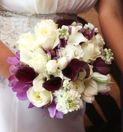 Weddings Bouquet #12