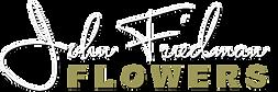 john friedman flowers company logo
