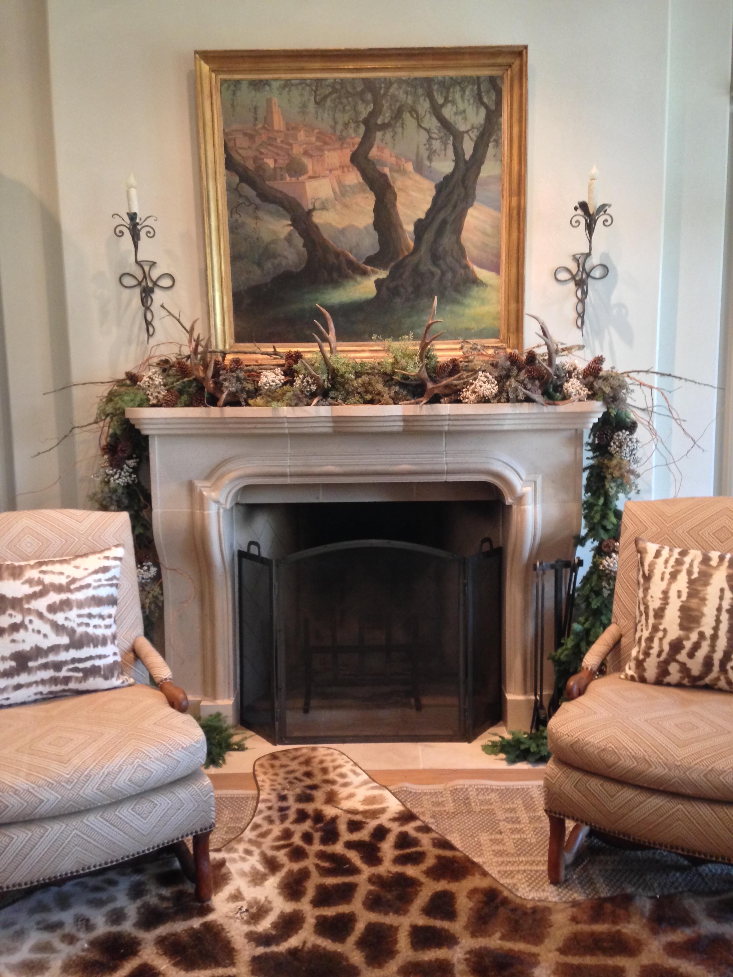 Holiday Interior 16