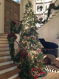 Holiday Interior 19