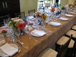 Long Table 5