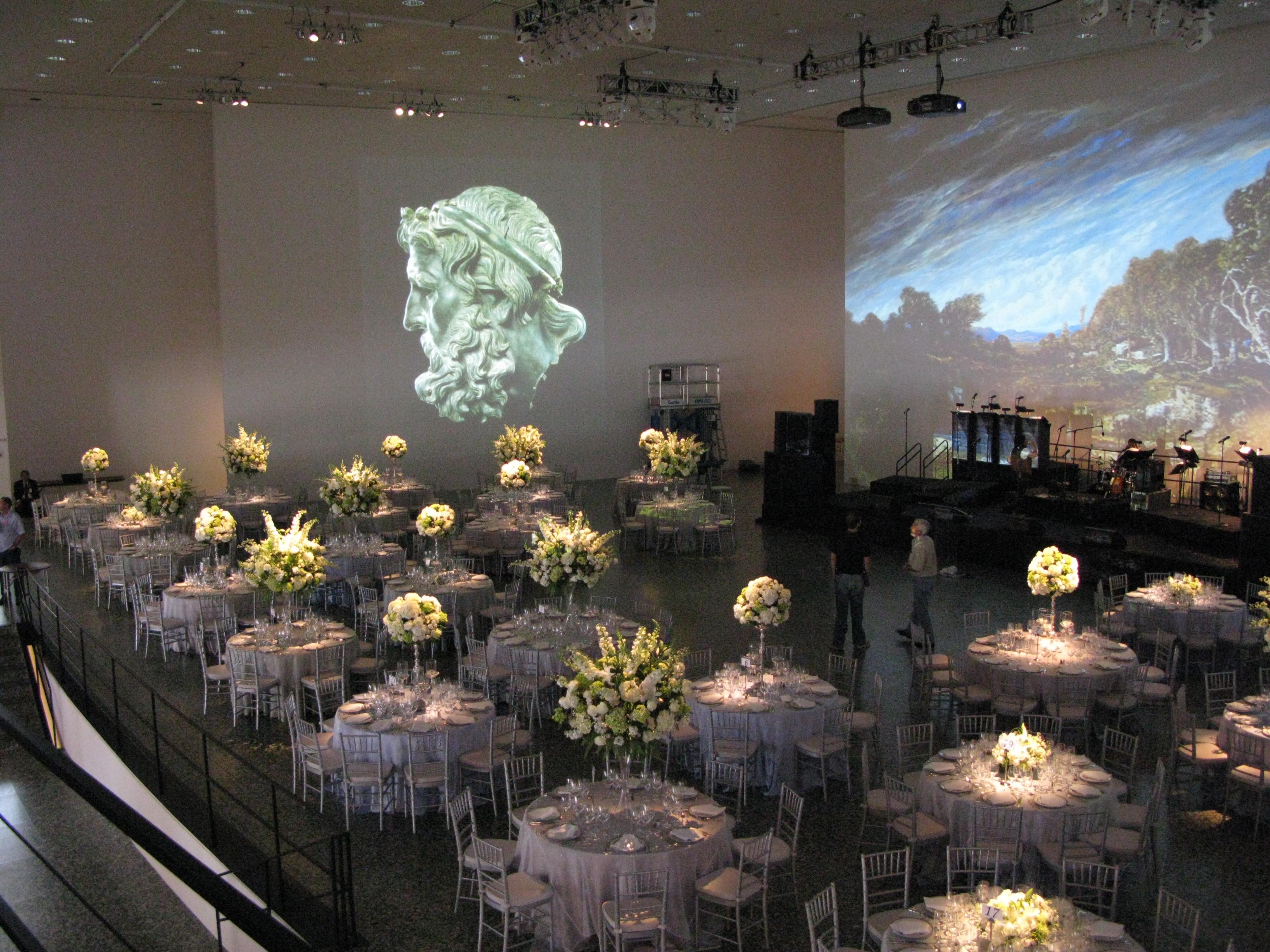 Grand Gala's