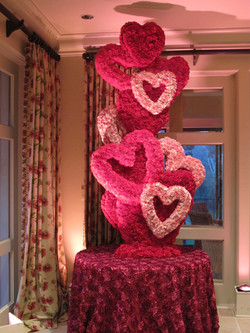 Private Residence Valentine's Day Party