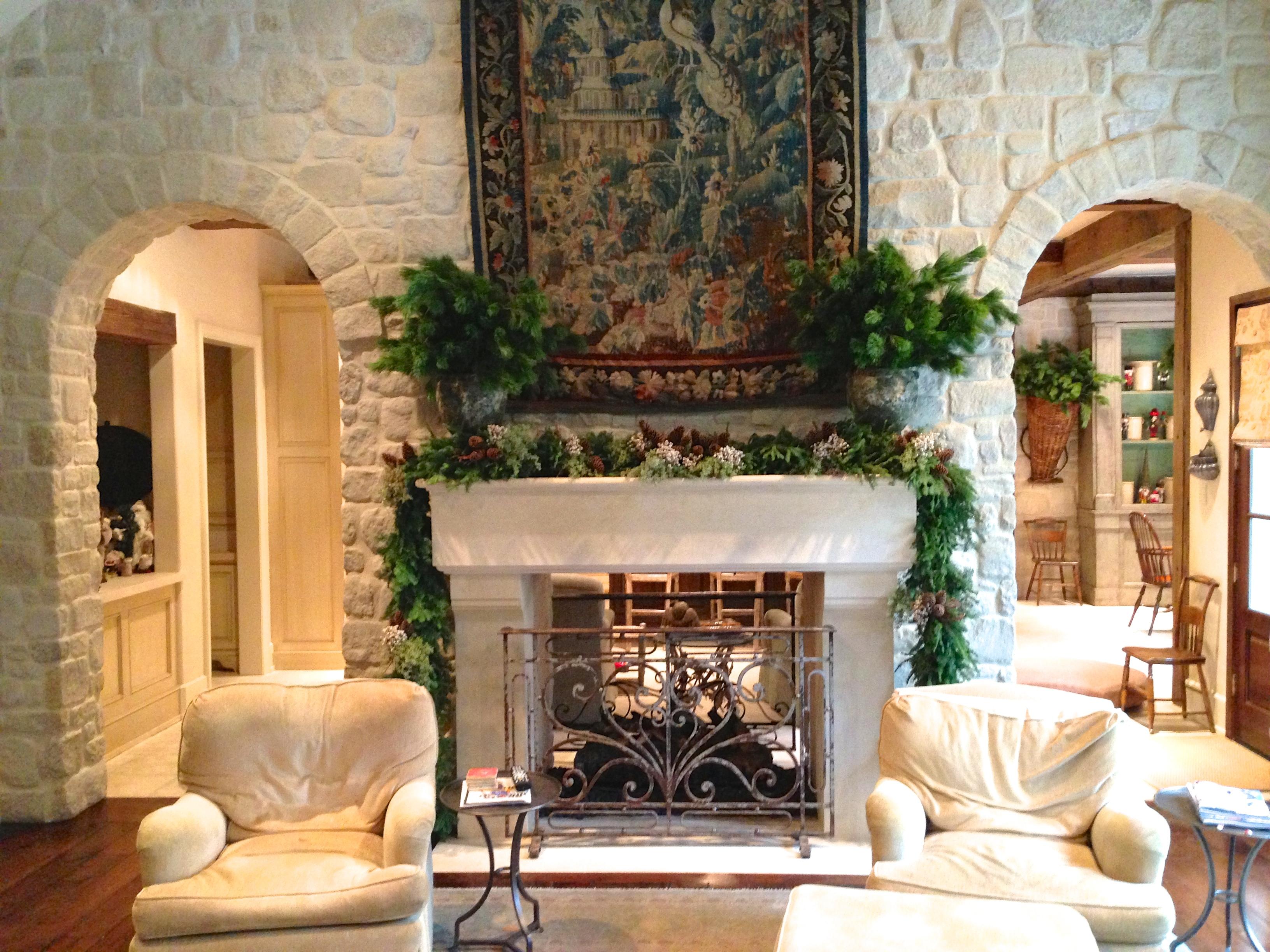Holiday Interior 4