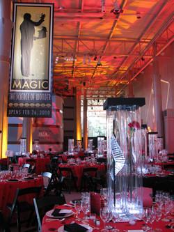 HMNS Magic The Science of Wonder Gala #1