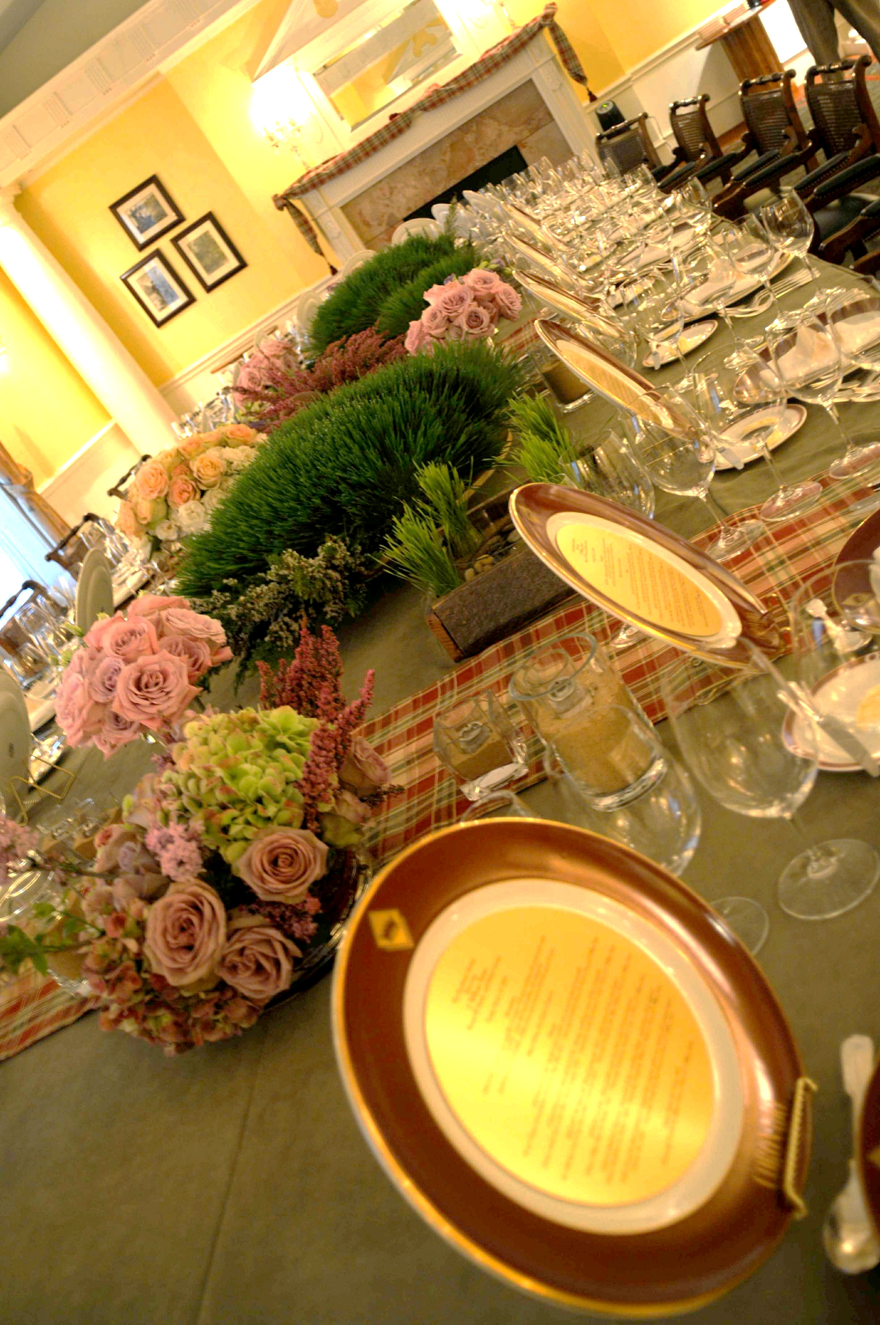 Long Table 6