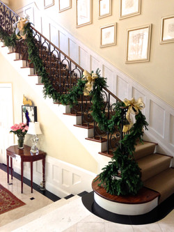 Holiday Interior 8