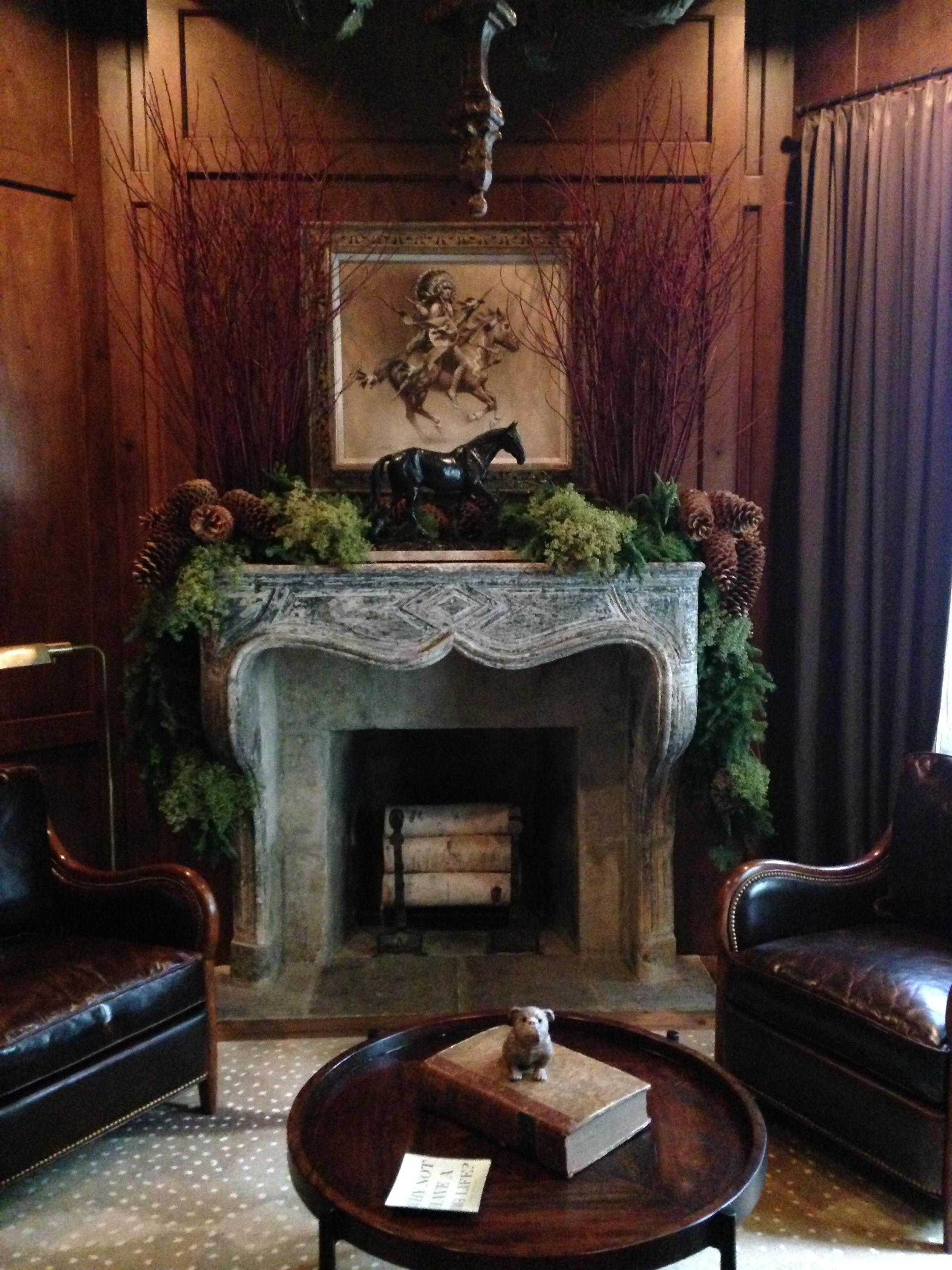 Holiday Interior 22