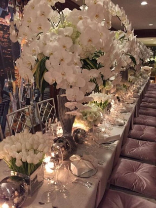 orchid gala event