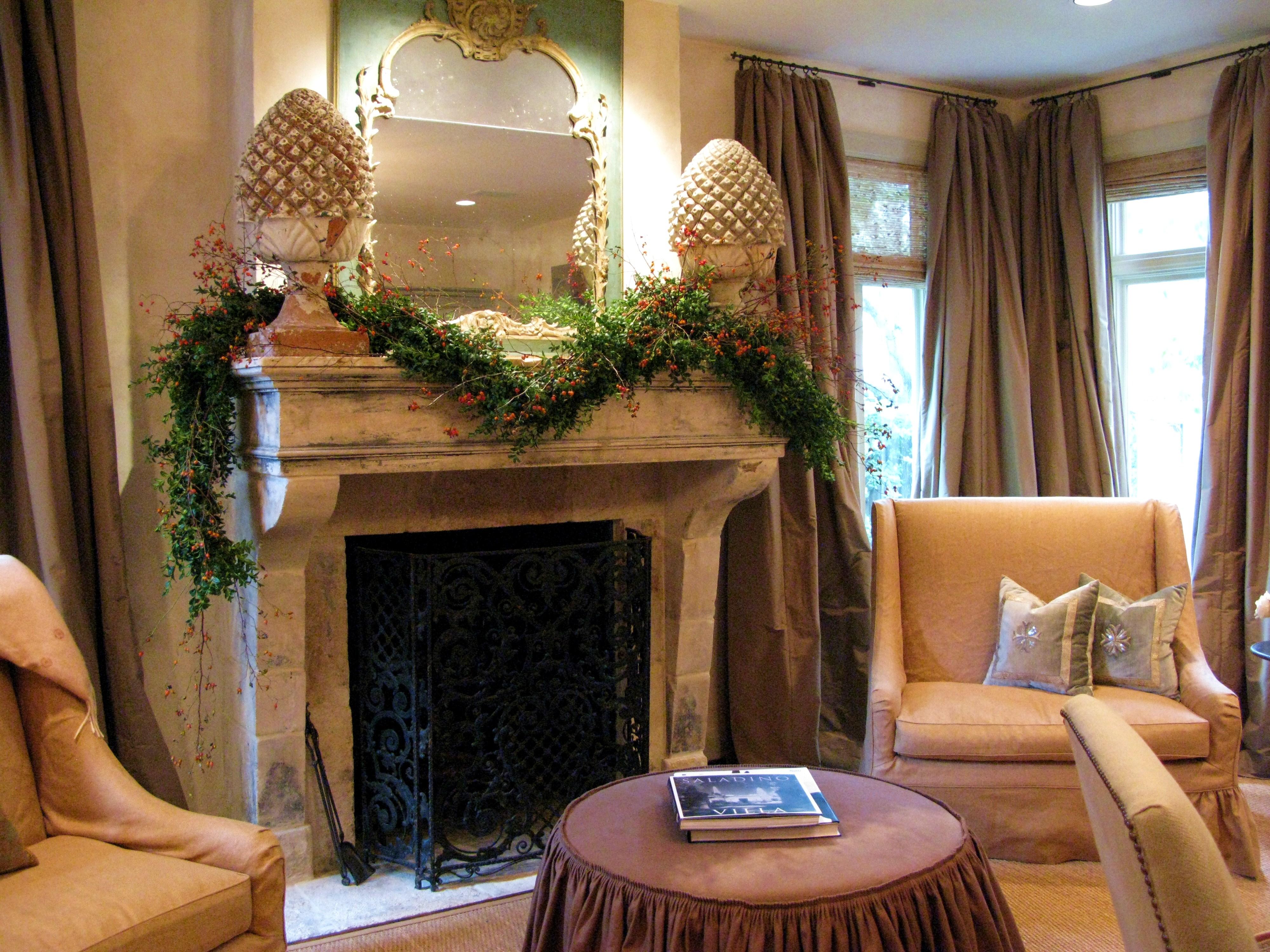 Holiday Interior 21