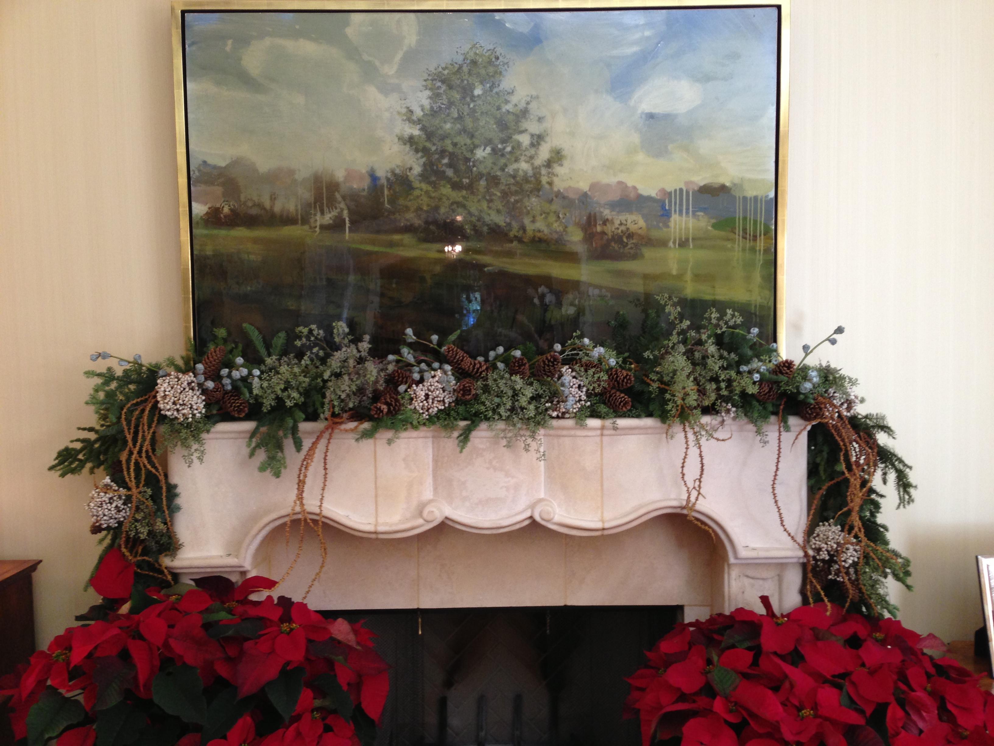Holiday Interior 6