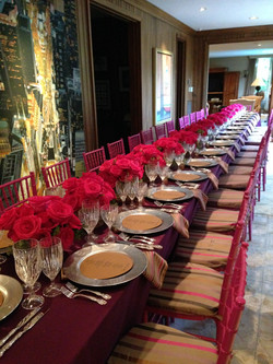 Private Residence Holiday Party #5
