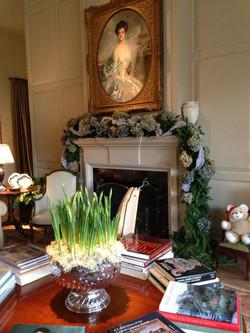 Holiday Interior 10