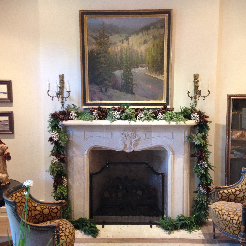 Holiday Interior 17