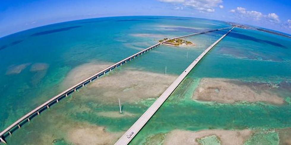 Key West Century Ride