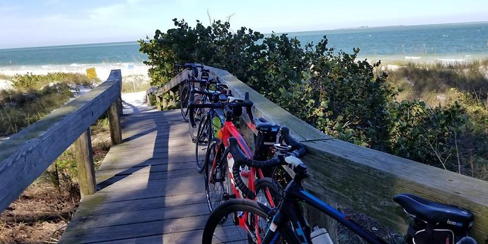 Largo to Key West Tour
