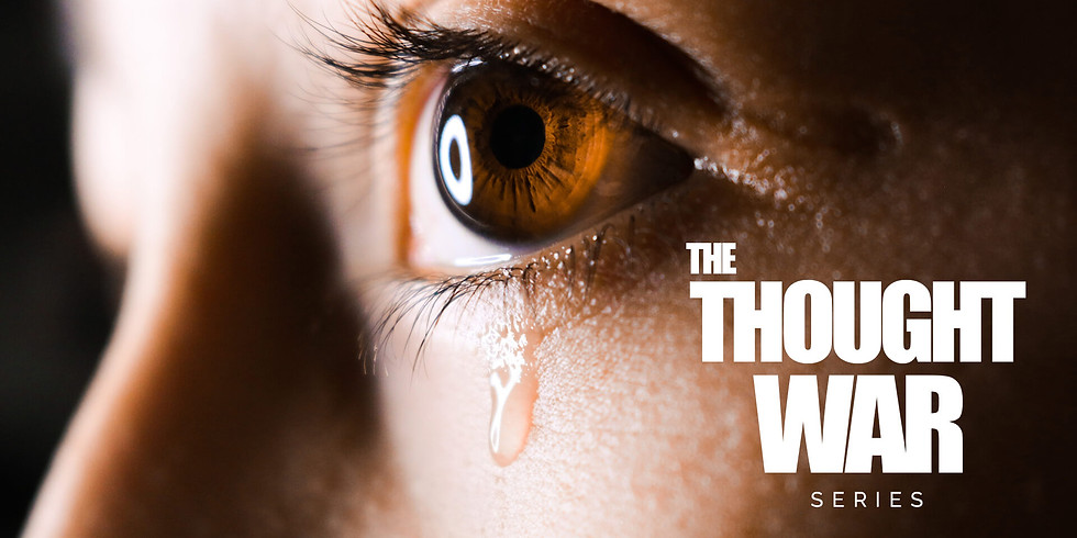 The Thought War Series