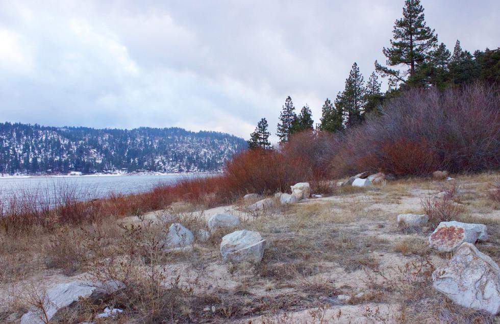 Bige Bear Lake, CA (Photo: Lynette Haro)