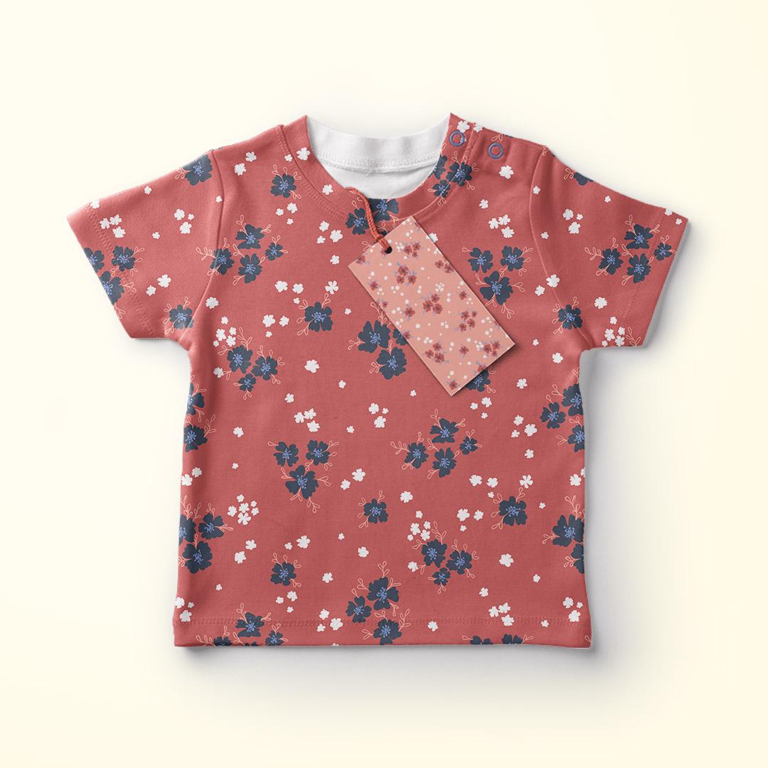 ACOMA tshirt bb