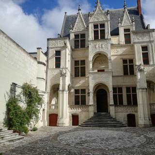 Trésor architectural de Tours