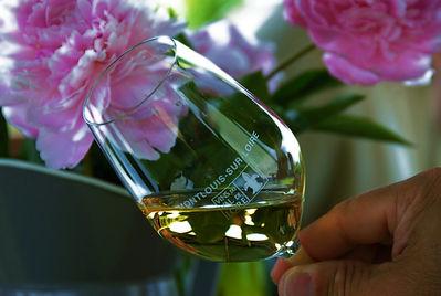 vin de Vouvray Montlouis