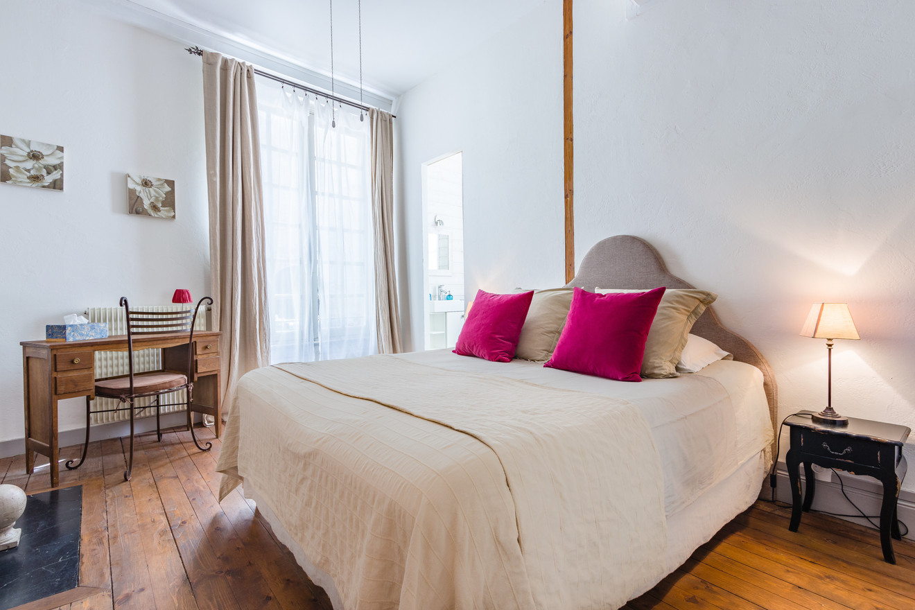 best airbnb loire valley region for families and couples