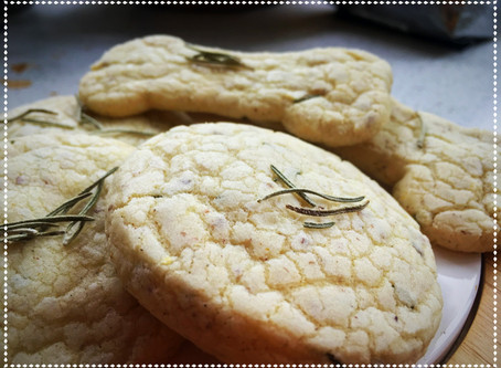 Remembrance Day Cookies