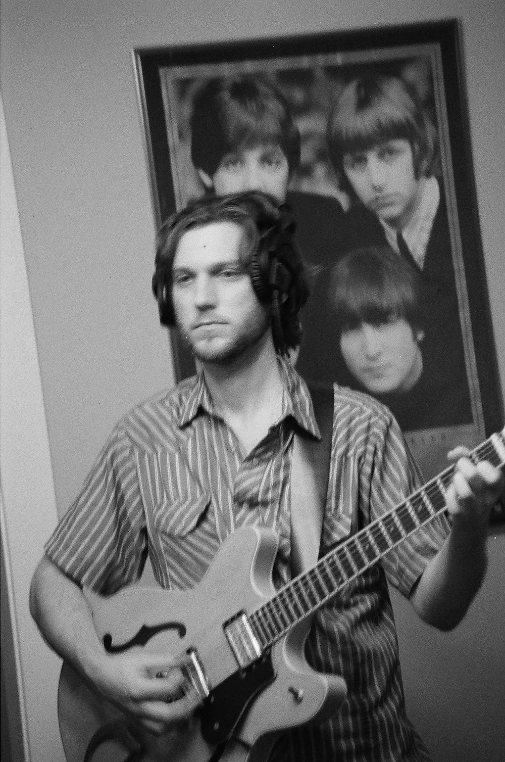 Scott, 2009, The Beatles