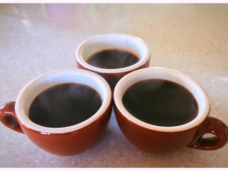 The Rumbly Tummy: Turkish Coffee