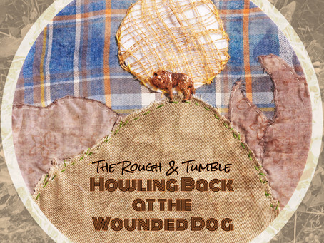 Howling Back at the Wounded Dog (Release Day!)