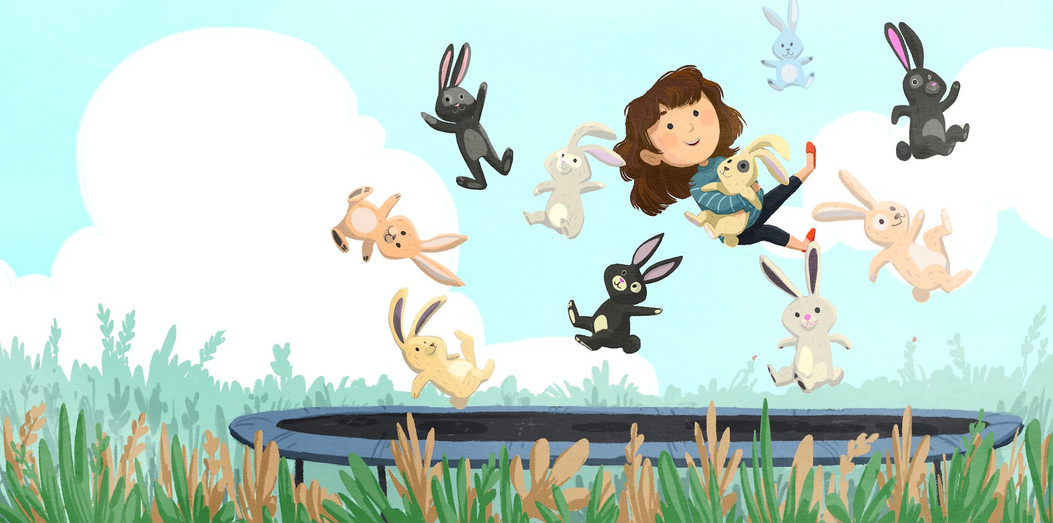 Hopping Bunnies