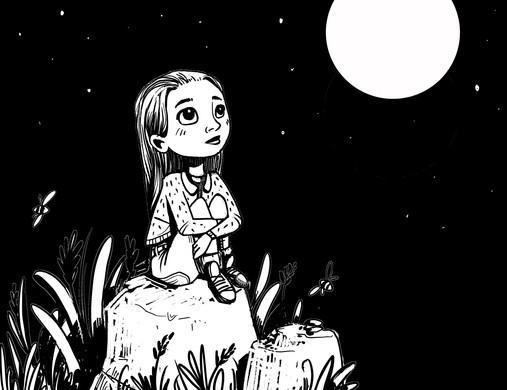 Moonlight Prayer