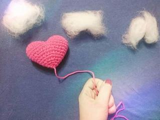 Benefícios do crochê e do tricô para a saúde