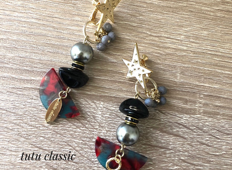 AW Collection 【STAR】シリーズ❤️