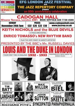 Louis & The Duke