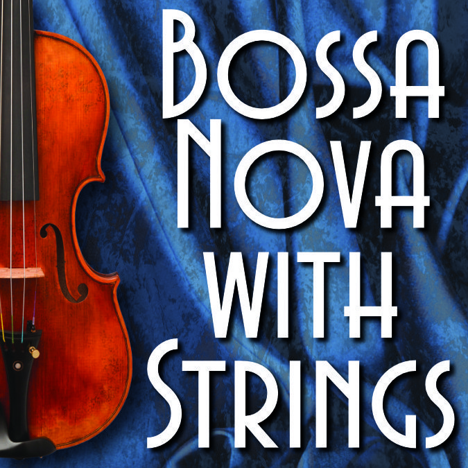 Bossa Nova With Strings tile