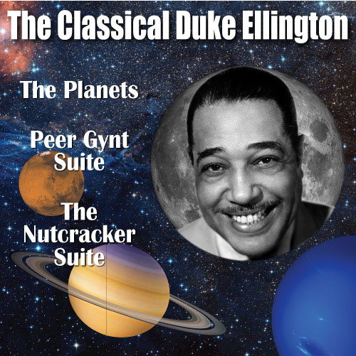 The Classical Duke Ellington
