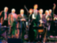 """""""Few events have had quite so much uninhibited joy as Richard Pite's Jazz Repertory Company paying tribute to the four members of the Benny Goodman Quartet."""" Alyn Shipton"""