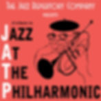 Jazz at the Philharmonic: A 70th anniversary celebration of the worldwide sensation. As seen at Cadogan Hall, with the best jazz musicians playing all your favourite tunes, from Charlie Parker to Ella Fitgerald and more.