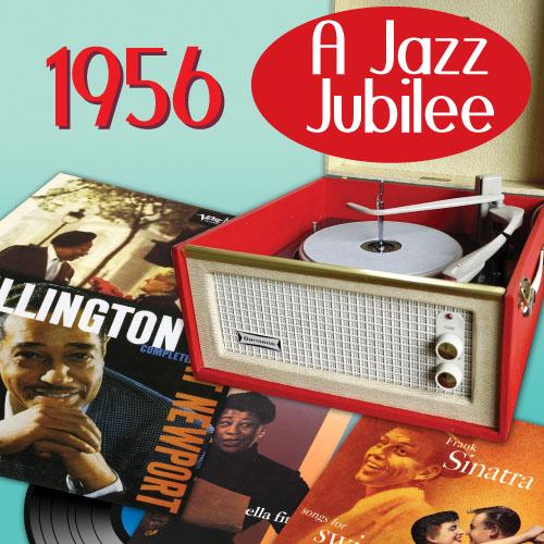 1956 - A Jazz Jubilee